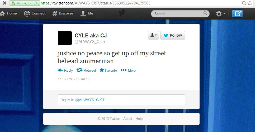 1-Justice for Trayvon-behead-Zimmerman