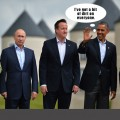 NSA Tapping Phones of 35 Different World Leaders Already Reaping International Backlash