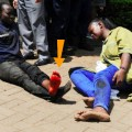 New Revelations in Kenya Mall Massacre: There were only 4 shooters – who escaped alive