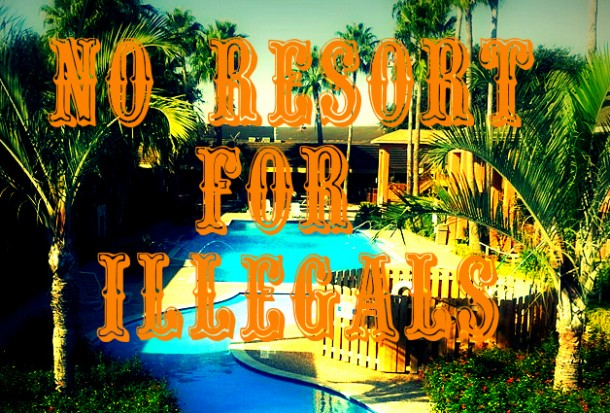 No Resort For Illegals: Undocumented Immigrant is Arrested for Murder Amidst Vargas PR Stunt