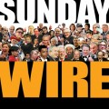 Episode #50 – SUNDAY WIRE: 'Fear of Scotland and ISIS' with guest Basil Valentine and more