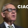 Political Dinosaur Harry Reid Announces Exit From Politics