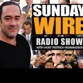 Episode #140 – SUNDAY WIRE: 'Wicked Game' with guests Vanessa Beeley, Mike Robinson, Basil Valentine
