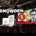 New Encryption Software Gets Thumbs-Up From Snowden