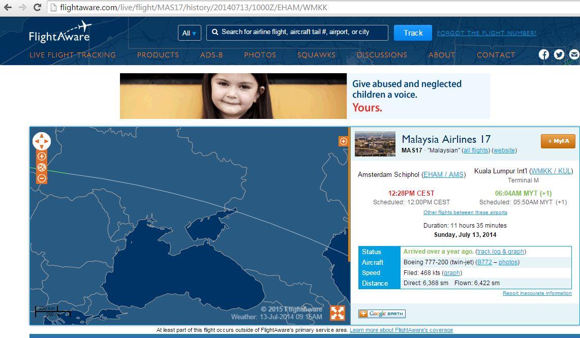 Updated-FlightAware-MH17-July-13-2014