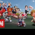CNN Poli-tricks: How the Masters of Propaganda 'Fixed' Their GOP Debate