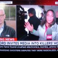 San Bernardino Media Hoax: CNN, Media, 'Victims Families' All Ransack Suspects Family Home, Faux FBI Crime Scene