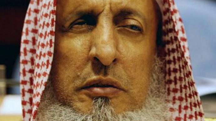 1-mufti-grand-saudi-sheikh-ISIS