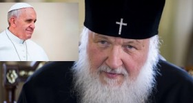 East and West: Pope Francis To Hold Historic Meeting With Russian Orthodox Church Leader