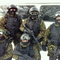 Spetznaz Undercover Among ISIS, Directing Russian Airstrikes Within 3 Meters of Targets