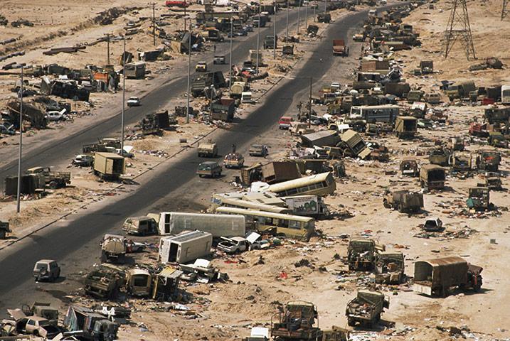 1-1991-iraq-highway-of-death