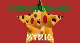 Syria: PokemonGo, the NGOs and the Game of Philanthro-Capitalism, Who Wins?