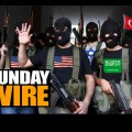Episode #150 – SUNDAY WIRE: 'Part III: Another Road to Damascus' with guests Vanessa Beeley, Tom Duggan