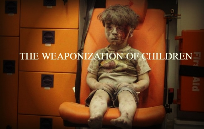 Weaponization of Children