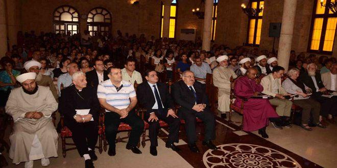 prayer-for-peace-Aleppo-British-delegation-1