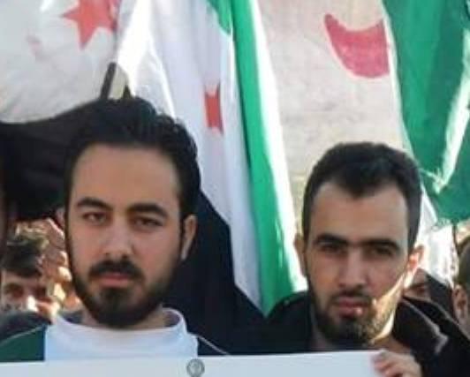 60 White Helmets Terrorists