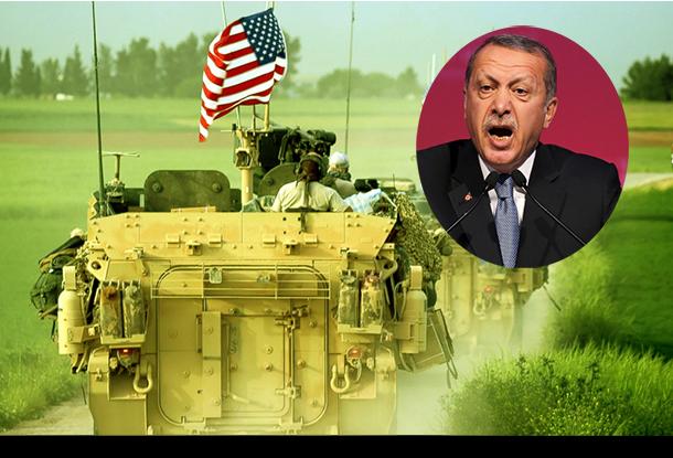1 Syria YPG