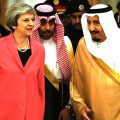 Home Office Report Buried: Is Saudi Funding Britain's Terrorists?