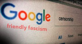 As Predicted, Google Fires Man Who Complained About Firm's Repressive Political Culture