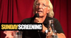 SUNDAY SCREENING: John Pilger's 'Media and War: Challenging the Consensus'