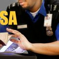 TSA: US Residents from 9 States Will Need Passports for Domestic Flights