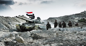 VIDEO: A Breakdown of the Coming Battle for East Ghouta