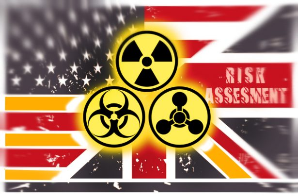 a research on the dangers of chemical and biological weapons Viewpoint: regulating dangerous biological weapons research 'not an  and  disincentives to comply with [biological weapons convention].