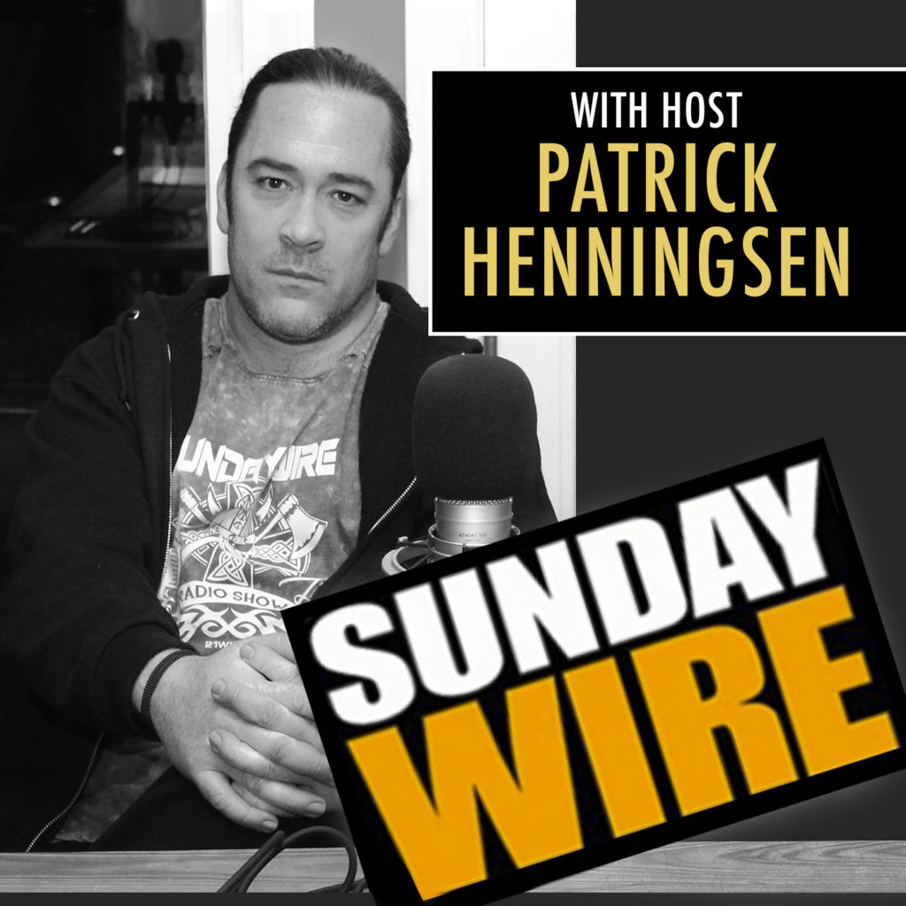 Listen to 21st Century Wire's Podcast featuring the Sunday Wire Radio Show with Patrick Henningsen